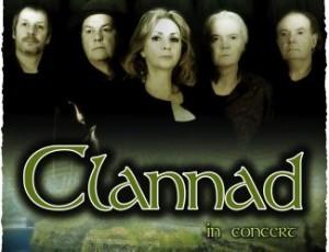 Clannad-at-the-Westbury-Music-Fair