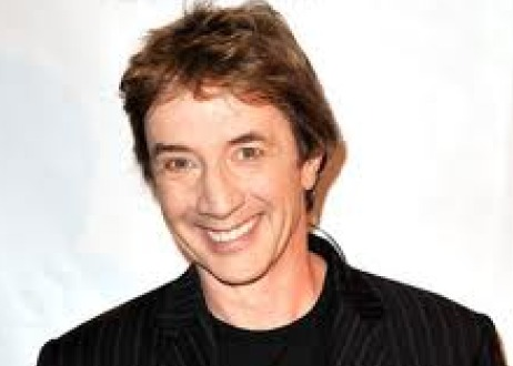 Martin Short at Westbury Music Fair
