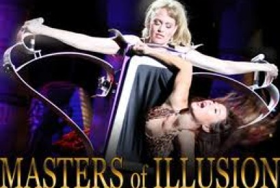 Masters of Illusion at NYCB Theatre