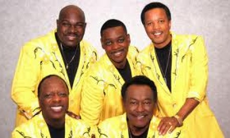 The Spinners at Westbury Music Fair