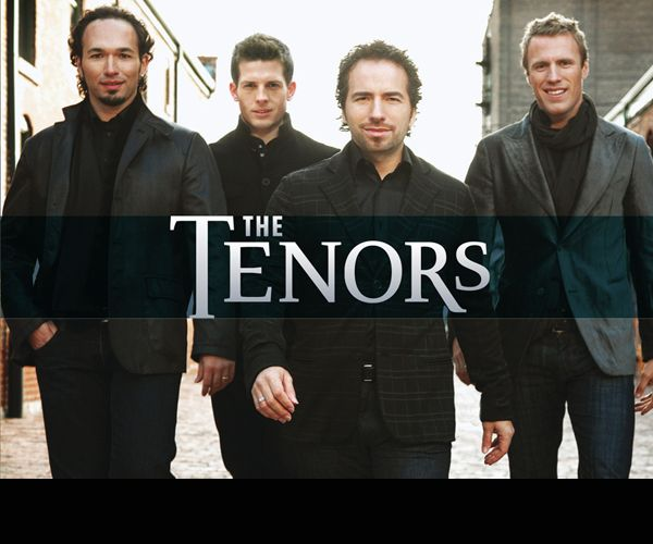 The-Tenors-At-the-Westbury-Music-Fair