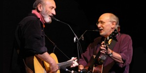 Peter and Paul at the Westbury Music Fair