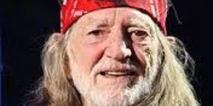 Willie Nelson at the Westbury Music Fair