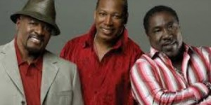 The O&#039;Jays at the Westbury Music Fair