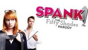 Spank! The Fifty Shades Parody at the Westbury Music Fair