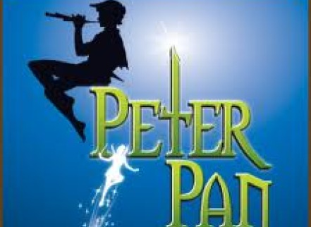 Peter Pan - Theatrical Productions at the Westbury Music Fair