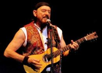 Ian Anderson at the Westbury Music Fair