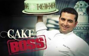 The Cake Boss: Buddy Valastro at the Westbury Music Fair