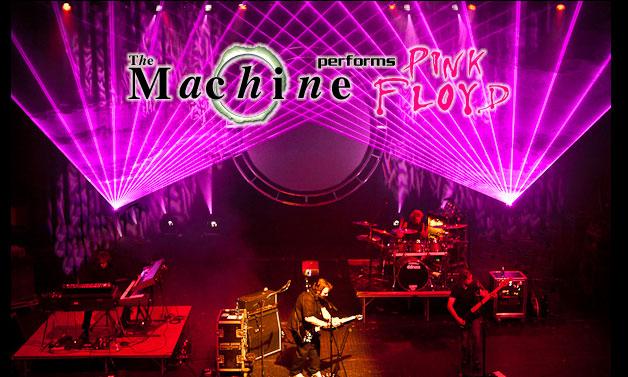 The Machine at Westbury Music Fair