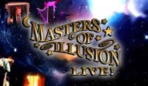 Masters of Illusion at the Westbury Music Fair