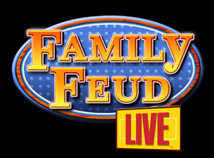 Family Feud - Live Stage Show at NYCB Theatre at Westbury