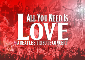 The Beatles' All You Need Is Love - Musical Tribute at NYCB Theatre at Westbury
