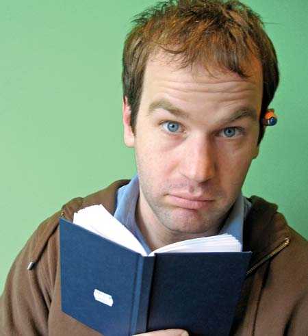 Mike Birbiglia at NYCB Theatre at Westbury