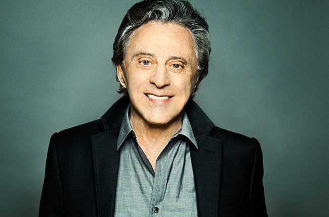 Frankie Valli at NYCB Theatre at Westbury