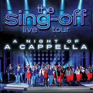 The Sing Off Live at NYCB Theatre at Westbury