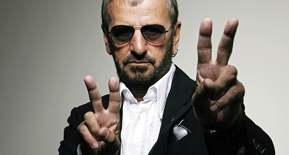 Ringo Starr and His All Starr Band at NYCB Theatre at Westbury