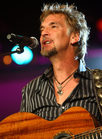 Kenny Loggins at NYCB Theatre at Westbury