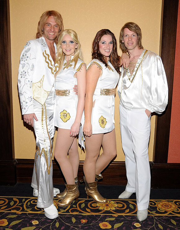 Abba: The Concert - A Tribute To Abba at NYCB Theatre at Westbury