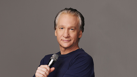 Bill Maher- Live at NYCB Theatre at Westbury