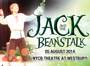 Jack and The Beanstalk at NYCB Theatre at Westbury
