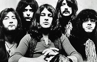 Deep Purple at NYCB Theatre at Westbury