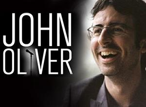 John Oliver at NYCB Theatre at Westbury