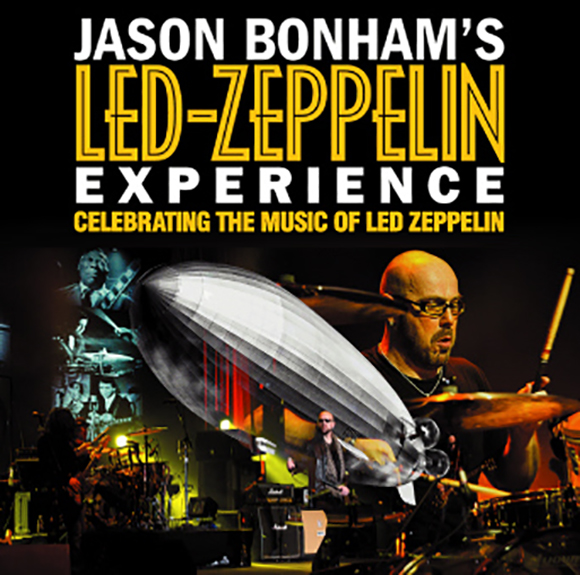 Jason Bonham's Led Zeppelin Experience at NYCB Theatre at Westbury