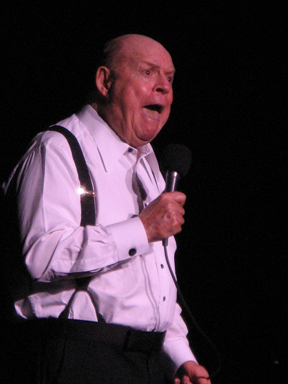 Don Rickles at NYCB Theatre at Westbury