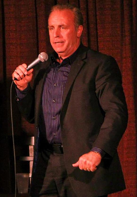 Vic DiBitetto at NYCB Theatre at Westbury