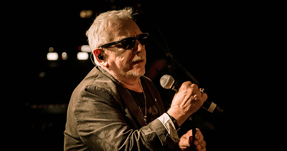 Eric Burdon, The Animals & Edgar Winter Group at NYCB Theatre at Westbury