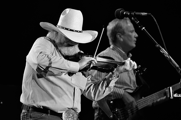 Charlie Daniels Band & The Marshall Tucker Band at NYCB Theatre at Westbury