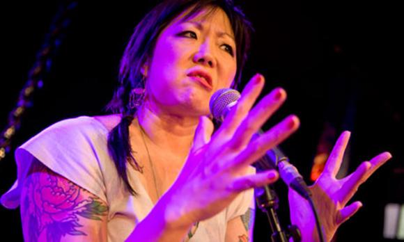Margaret Cho at NYCB Theatre at Westbury