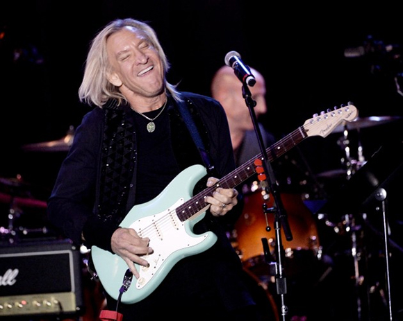 Joe Walsh at NYCB Theatre at Westbury