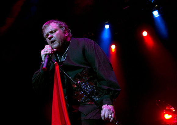 Meat Loaf at NYCB Theatre at Westbury
