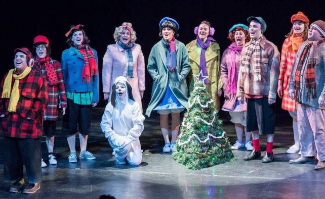 A Charlie Brown Christmas at NYCB Theatre at Westbury
