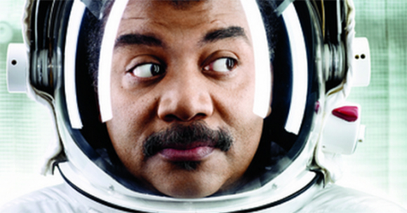 Neil deGrasse Tyson at NYCB Theatre at Westbury