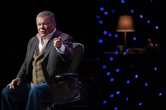 Shatner's World: We Just Live In It at NYCB Theatre at Westbury