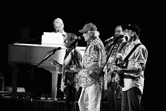 The Beach Boys at NYCB Theatre at Westbury
