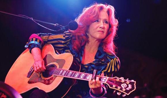 Bonnie Raitt at NYCB Theatre at Westbury