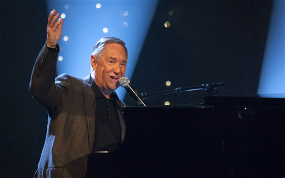 Neil Sedaka at NYCB Theatre at Westbury