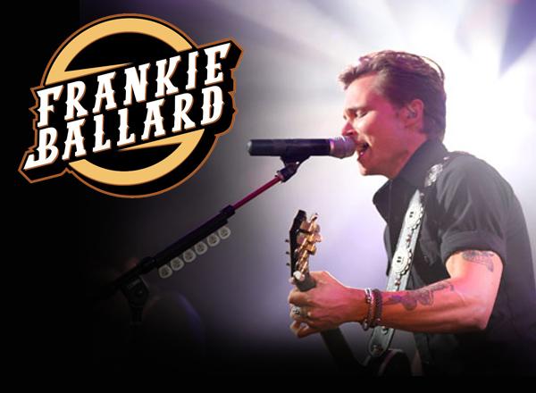 Frankie Ballard at NYCB Theatre at Westbury