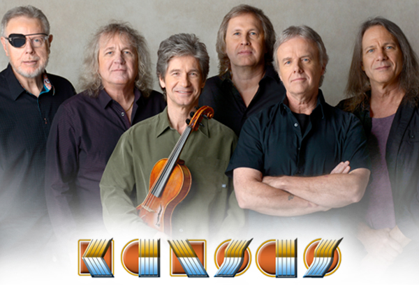 Kansas - The Band at NYCB Theatre at Westbury