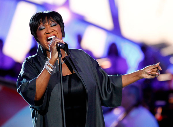 Patti LaBelle at NYCB Theatre at Westbury