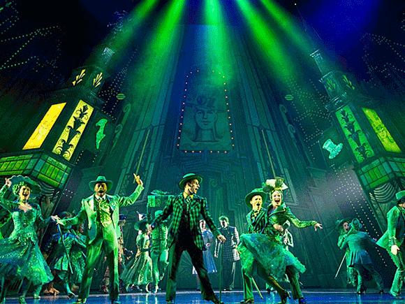 The Wizard of Oz at NYCB Theatre at Westbury