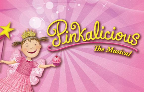 Pinkalicious at NYCB Theatre at Westbury