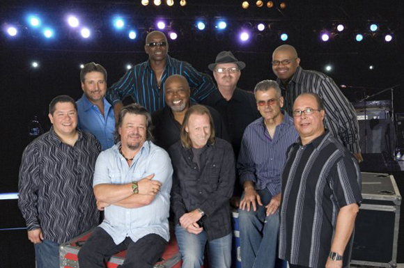 Tower of Power & Average White Band at NYCB Theatre at Westbury