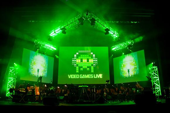 Video Games Live at NYCB Theatre at Westbury