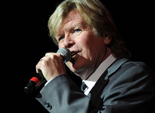 Hot Autumn Nights: Herman's Hermits, The Grass Roots, The Box Tops & Gary Lewis and The Playboys at NYCB Theatre at Westbury