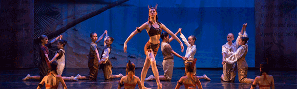 Peter Pan - Theatrical Production at NYCB Theatre at Westbury