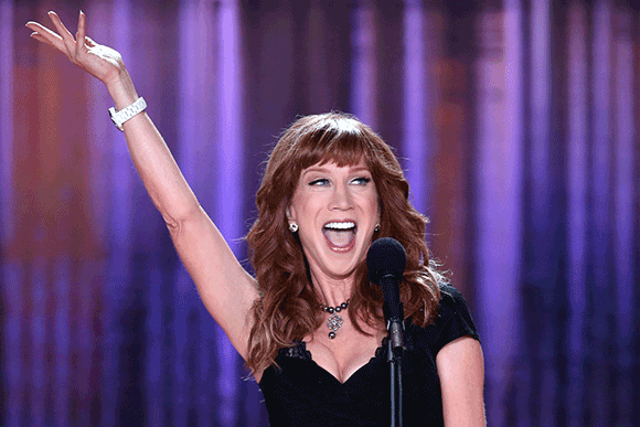 the-dish-kathy-griffin-stand-up-act-is-back-with-seamen-1st-class